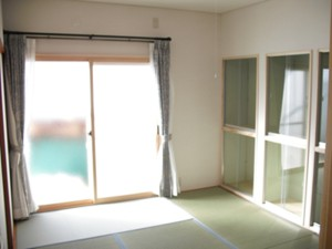 熊澤様人形和室